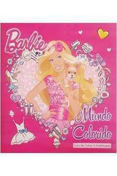 Barbie Mundo Colorido
