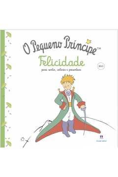 livro pequeno principe o bondade para sentir colorir e presentear
