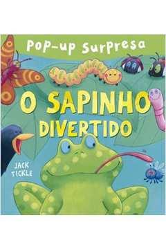 SAPINHO DIVERTIDO, O