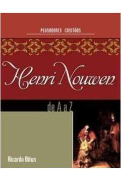 Henri Nouwen de a a Z