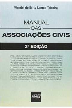 Manual das Associações Civis