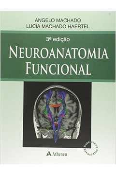 NEUROANATOMIA FUNCIONAL - 03ED/14