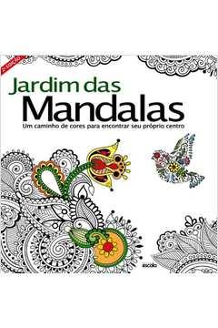 Jardim das Mandalas - 2° Edição