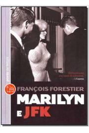 Marilyn e Jfk - de Bolso