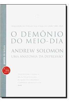 O Demônio do Meio-dia / Myriam Campello (trad.)