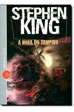 Hora do Vampiro, a (livro de Bolso)