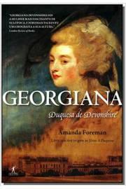 Georgiana Duquesa de Devonshire