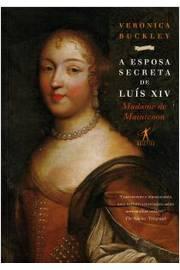 ESPOSA SECRETA DE LUIS XIV