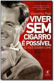 Viver sem Cigarro e Possível