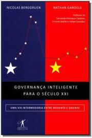 Governanca Inteligente Para o Século XXI