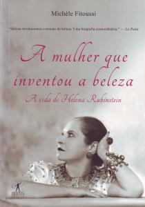 A Mulher Que Inventou a Beleza