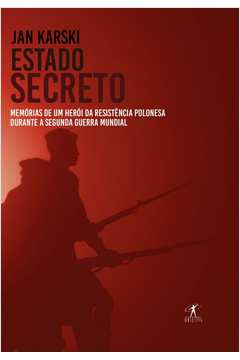 Estado Secreto