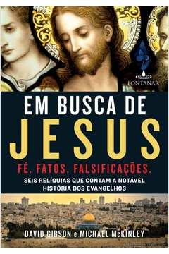 Em Busca de Jesus