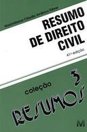 Resumo de Direito Civil - Vol.3 - Colecão Resumos