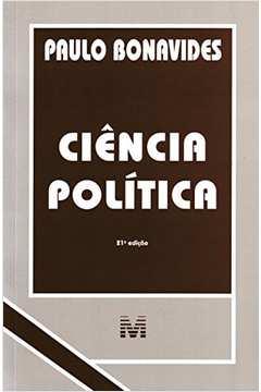 Ciência Política 10 Edição