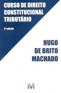 CURSO DE DIREITO CONSTITUCIONAL TRIBUTARIO-02ED/15