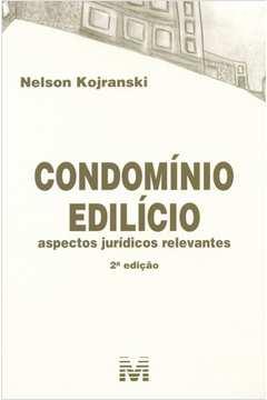 CONDOMINIO EDILICIO - 02ED/15