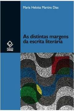 As Distintas Margens da Escrita Literária