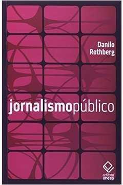 Jornalismo Público - Informação, Cidadania e Televisão