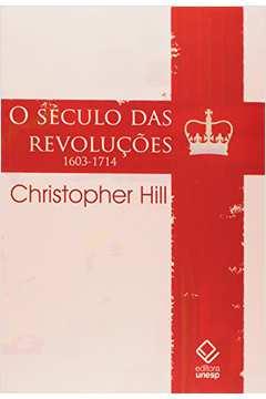 SÉCULO DAS REVOLUÇÕES 1603-1714, O