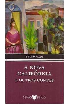 A Nova Califórnia e Outros Contos