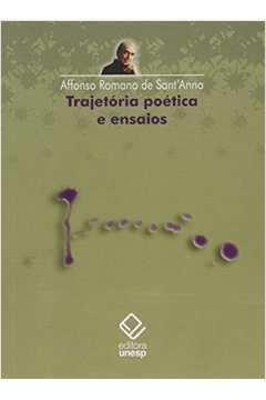 Trajetória Poética e Ensaios.