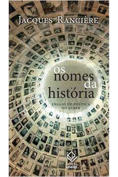 NOMES DA HISTORIA, OS                           01