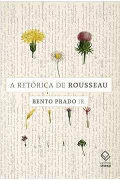 A retórica de Rousseau