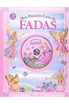 Meu Primeiro Livro de Fadas