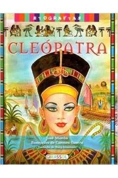Biografias - Cleopatra
