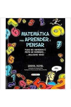 Matematica para Aprender e Pensar