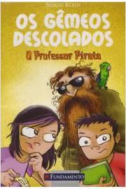 Os Gêmeos Descolados - O Professor Pirata