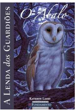 O Abalo - a Lenda dos Guardioes Vol. 5