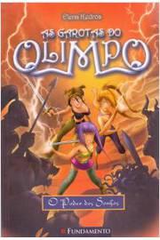 As Garotas do Olimpo - o Poder dos Sonhos