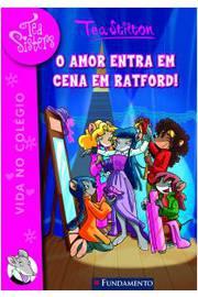 O Amor Entra Em Cena Em Ratford
