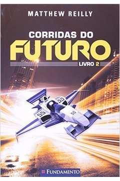 Corridas do Futuro - Livro 2