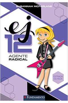 Ej 12 - Agente Radical: Estrada do Rock