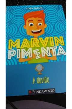 Duvida - Marvin Pimenta, a