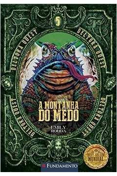 Deltora Quest. a Montanha do Medo - Volume 5