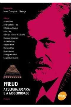 Freud, a Cultura Judaica e a Modernidade