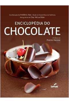 Enciclopedia Do Chocolate