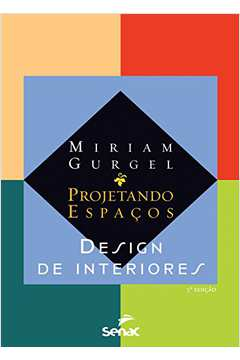 Design de Interiores - Projetando Espaços
