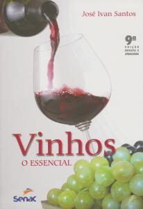 VINHOS, O ESSENCIAL - 09ED/14