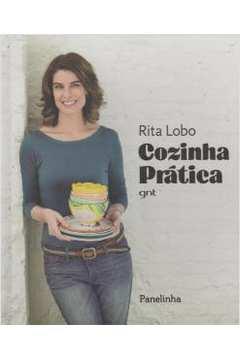 Cozinha Pratica - Capa Dura