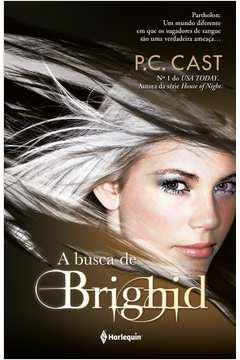 A Busca de Brighid