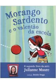 Morango Sardento