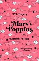 Mary Poppins por Ronaldo Fraga