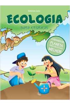 Ecologia para Criancas