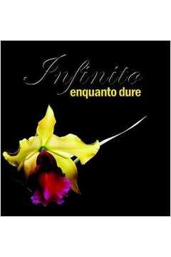 INFINITO ENQUANTO DURE - 1