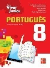Para Viver Juntos Portugues 8 Ano